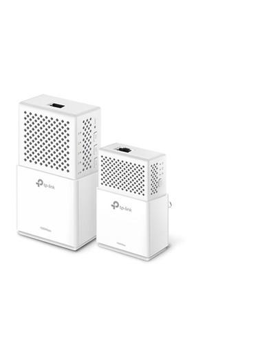 TP-LINK Tl-Wpa7510 Kıt 300Mbps Av1000 Kablosuz Powerlıne Genişletici Renkli